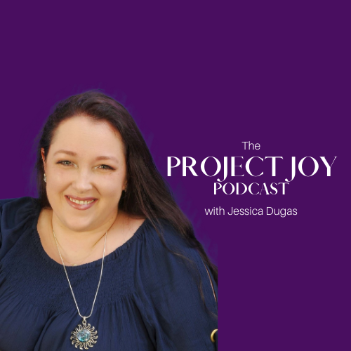 Project Joy Podcast