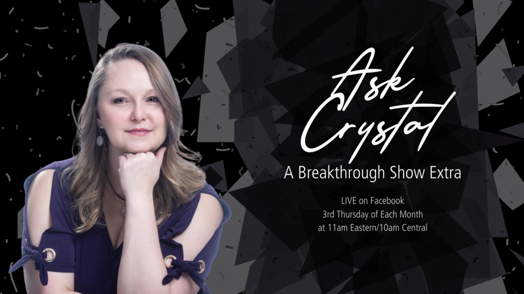 Ask Crystal