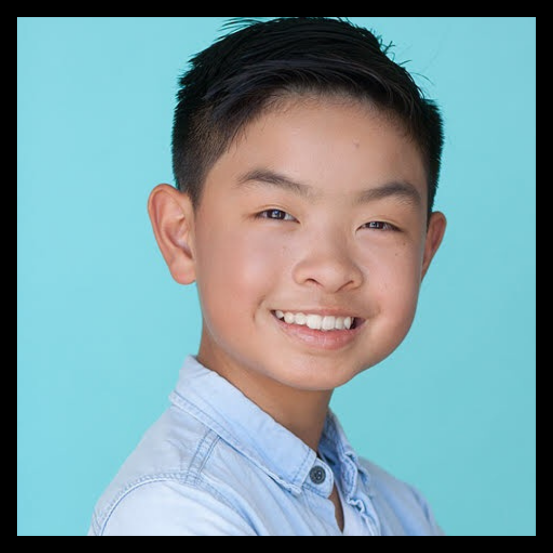 Ben Wong - Host of Kid CEO Podcast