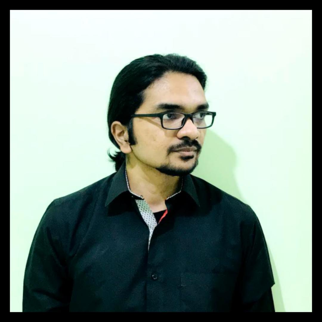 Bisharah Saeed - Entreprenur