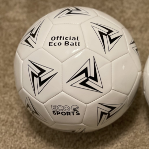 Soccer Ball Eco Sports
