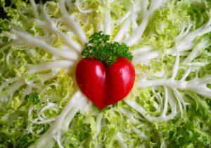Mmmm! A Plantiful Salad!